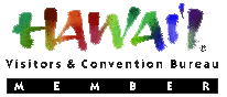 Hawaiian Visitors Convention Bureau Logo