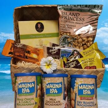 Big Island Gfit Baskets