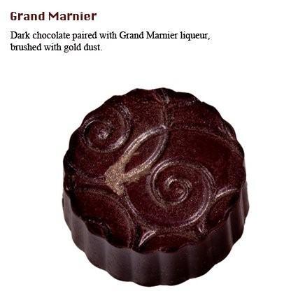 Espresso-Grand Marnier Balls Recipes — Dishmaps